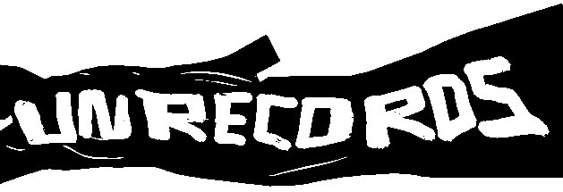 unrecords